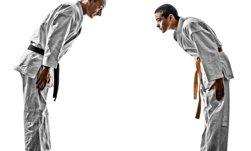 What martial arts can teach you about running a business